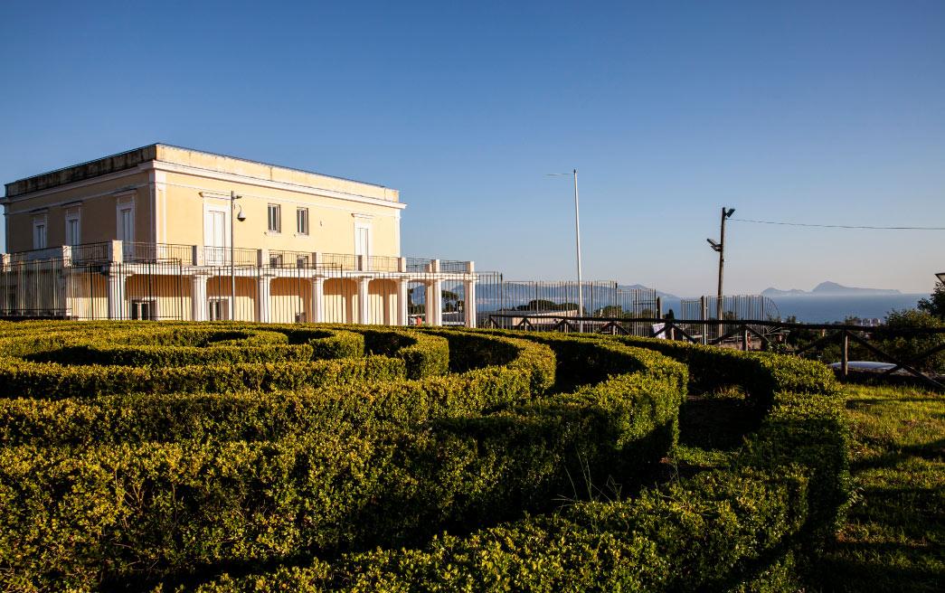 Inventario di cose perdute | Villa delle Ginestre | Torre del Greco